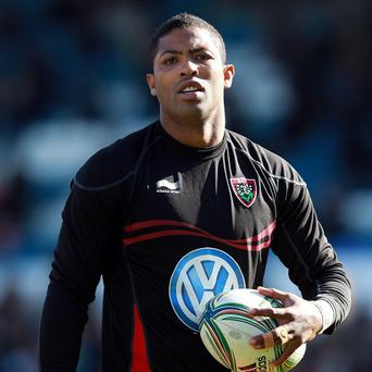 Delon Armitage will face an RFU disciplinary hearing in Dublin on Thursday
