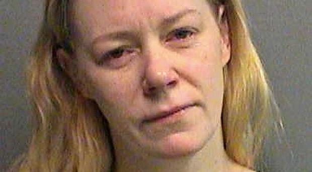 Irish nanny Aisling McCarthy Brady has been charged with assault and battery of a one-year-old girl who subsequently died (AP)