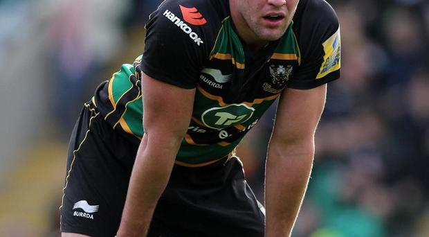 Calum Clark requires surgery on a shoulder injury and could miss the Six Nations Championship