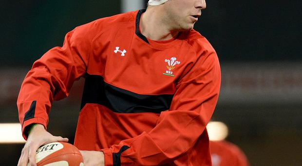 Ryan Jones is expected to be fit for Wales' clash with Ireland