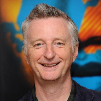 Billy Bragg will be honoured at the folk event