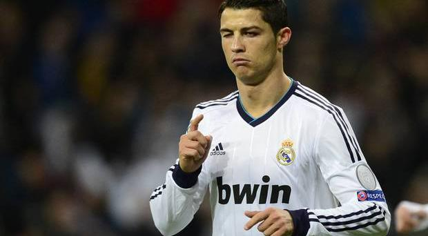 <b>Club:</b> REAL MADRID<br /><b>Position (last year):</b> 1 (1) <br /> <b>Revenue (last year):</b> £414.7 (£433)<br /> Real Madrid remain the club with the highest revenue for a record equalling eighth year, matching Manchester United's reign from 1996/97 to 2003/04. Winning La Liga and progressing to the semi-finals of the Champions League saw them become the first club in any sport to surpass the €500m revenue threshold in a single year.
