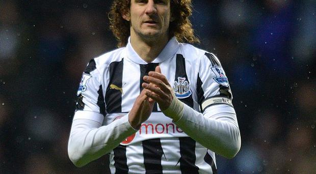 San Lorenzo have confirmed Fabricio Coloccini will not be joining the Argentinian club