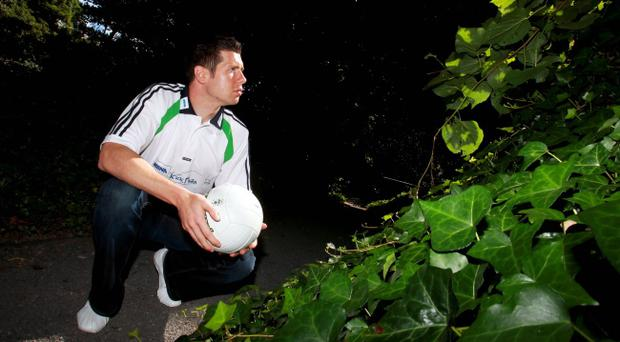 Sean Cavanagh is fit for the job at Tyrone