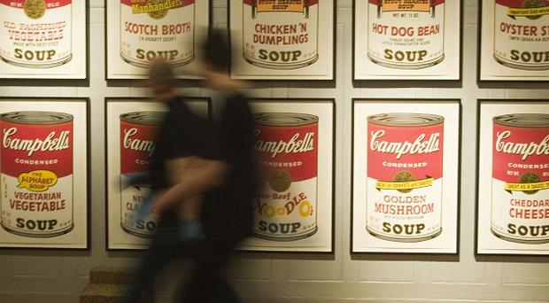 Andy Warhol's artwork is coming to Belfast