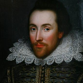 A genetic storage device has been used to 'download' all 154 of Shakespeare's sonnets on to strands of synthetic DNA