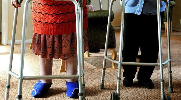 The regulator has found significant financial abuse of six vulnerable adults in care