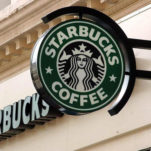 Starbucks has announced a six per cent profit rise in its fiscal first quarter