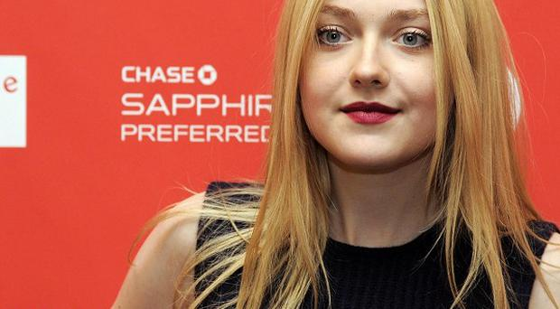 Dakota Fanning is to star in The Last Of Robin Hood, with Kevin Kline