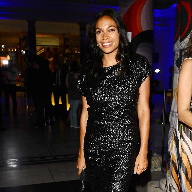 Rosario Dawson has joined the cast of Queen Of The Night