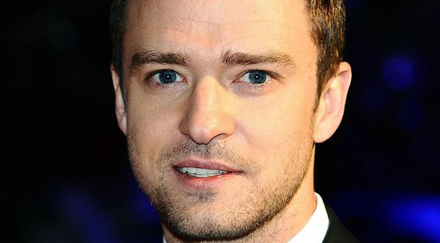 Justin Timberlake will appear in his first concert in more than four years the night before the Super Bowl
