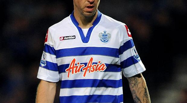 Shaun Derry has recently signed a new deal at QPR