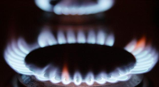 Households in Co Armagh are set for a natural gas network extension