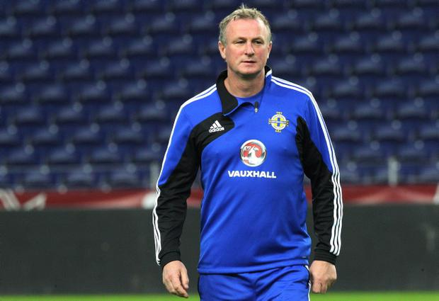 Michael O'Neill will not be underestimating the challenge presented by Malta