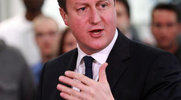 David Cameron is calling for Britain's relationship with the EU to be renegotiated