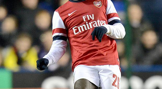 Emmanuel Frimpong will play for Fulham for the rest of the season