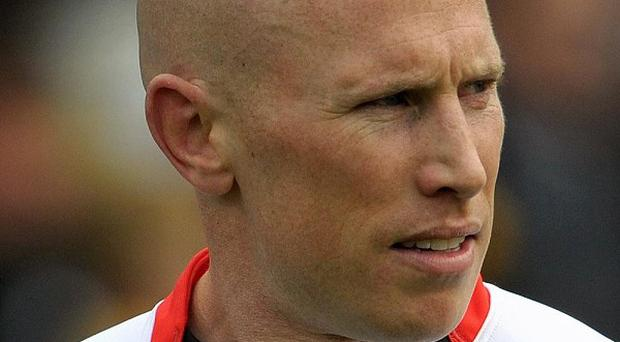 Peter Stringer starred for Bath on his debut