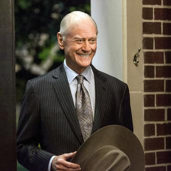 Larry Hagman will appear as JR Ewing in the new series of Dallas