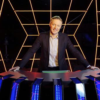 Rory Bremner hosts Face The Clock on Channel 4