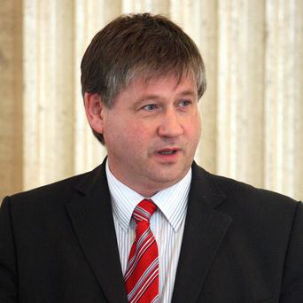 The UUP leader removed the whip from outspoken MLA Basil McCrea after he criticised the party's handling of the Union flag issue