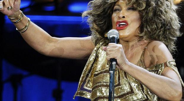 Tina Turner is to be granted Swiss citizenship