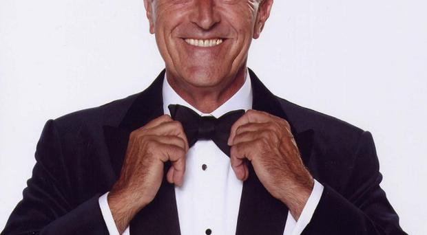 Len Goodman would like to see Lord Sugar on Strictly