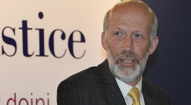 Justice Minister David Ford said tribunals should be 'effective, efficient, accessible and independent'