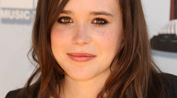 Ellen Page will play Kitty Pryde in the next X-Men film
