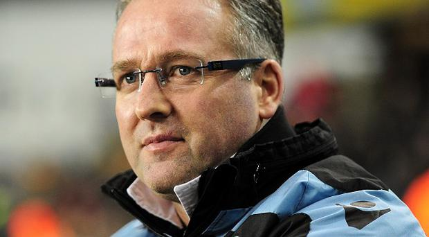 Paul Lambert has full faith in his players