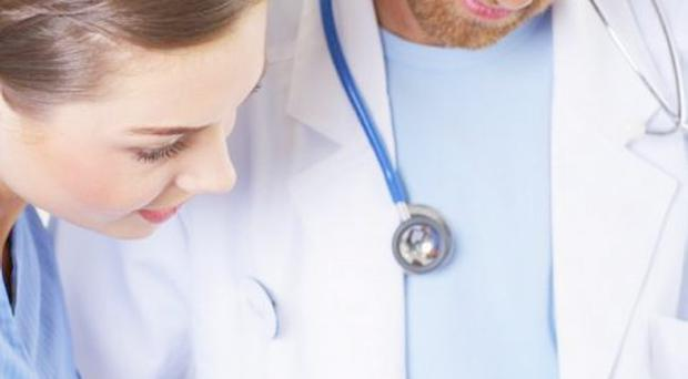 Prognosis for services and pharmaceuticals is healthy