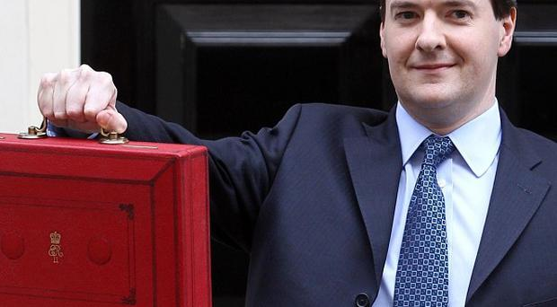 George Osborne has been criticised for using his annual Autumn Statement on the economy as a second full-scale Budget