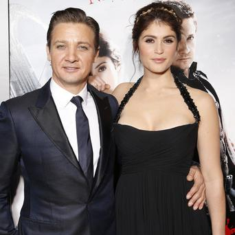 Jeremy Renner and Gemma Arterton star in Hansel And Gretel: Witch Hunters