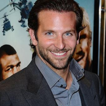 Bradley Cooper says reports of him wanting to play Lance Armstrong are 'nuts'