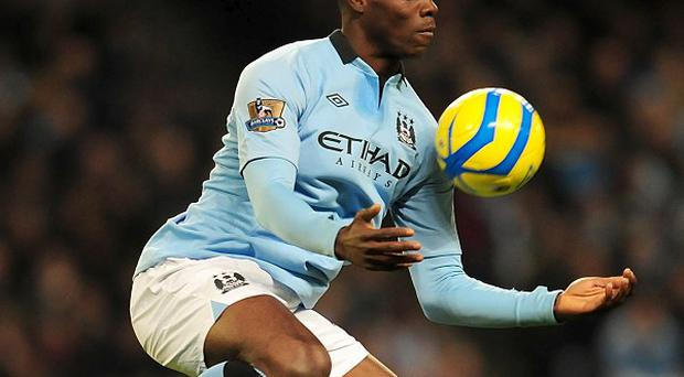 Contact for Mario Balotelli is understood to have been initiated from the Italian end