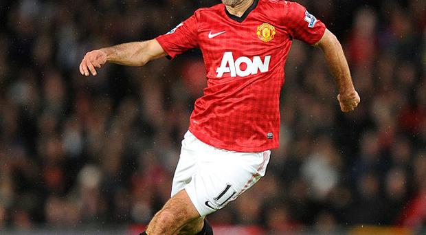Ryan Giggs is focused on Wednesday's Old Trafford encounter with Southampton