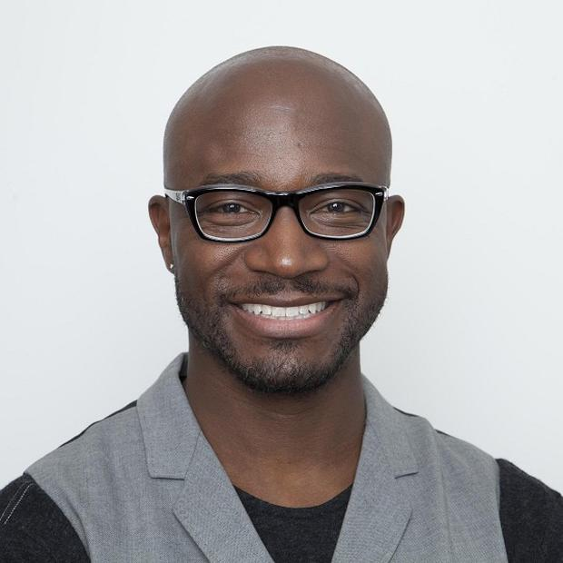 Taye Diggs detained a man after he and his wife said they found him in their garage (Amy Sussman/Invision/AP)