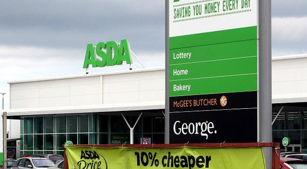 An Asda Christmas advert was not deemed to be sexist by the ASA