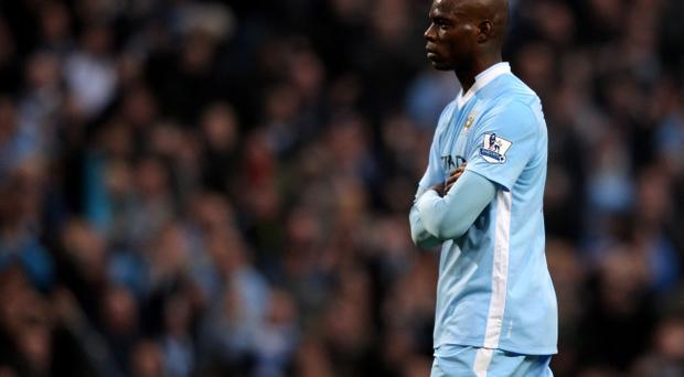 Mancini said he felt the chance for Balotelli to join his boyhood club and be close to his family was too good for the player to pass up