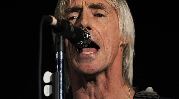 Paul Weller has joined the Tennage Cancer Trust line-up