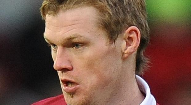 Billy McKay has 20 goals for Inverness this season