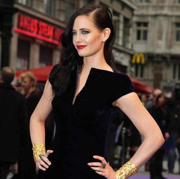 Eva Green is the latest star to join the Sin City sequel cast