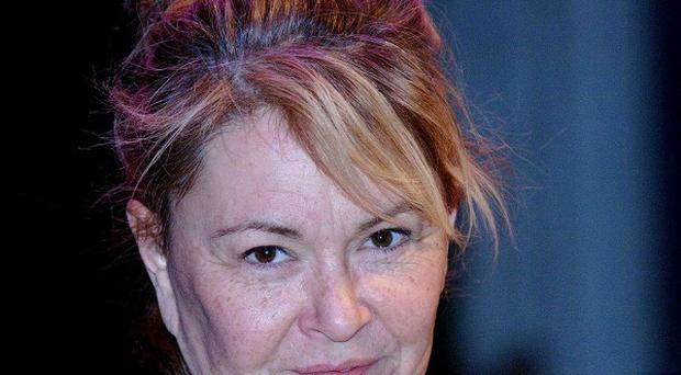 Roseanne Barr will appear in the US version of The Office