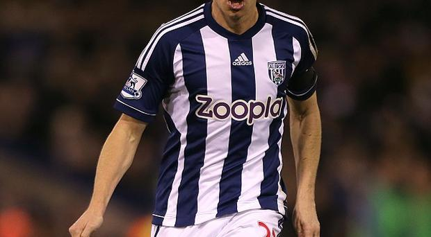 West Brom midfielder Zoltan Gera could return in time for pre-season