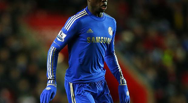 Ba, who signed for Chelsea earlier this month, is expected to return to the North East this weekend to face his old team Newcastle United