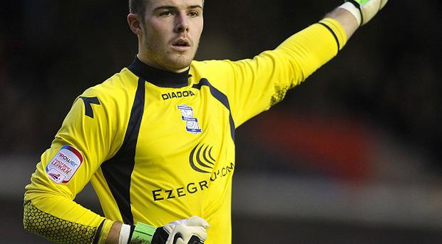 Jack Butland is only keen on a move where he will be a first-choice stopper