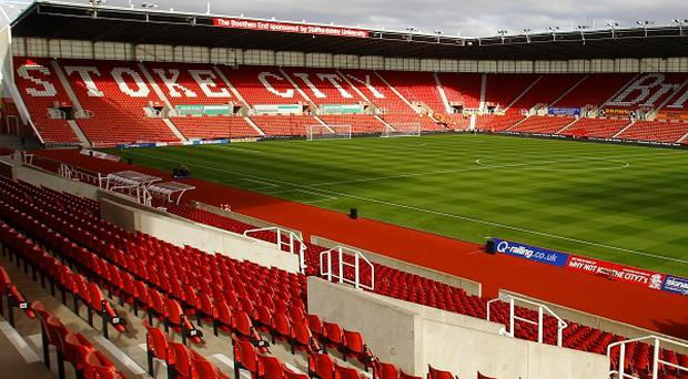 Brek Shea looks set to be the next new arrival at the Britannia Stadium