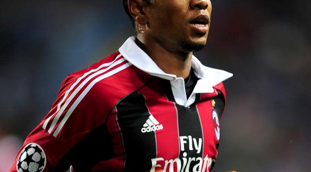 Urby Emanuelson is on the brink of a move to Fulham