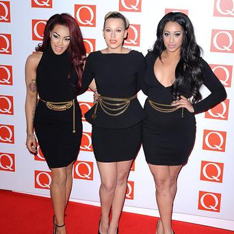 Stooshe ditched the first version of their debut album