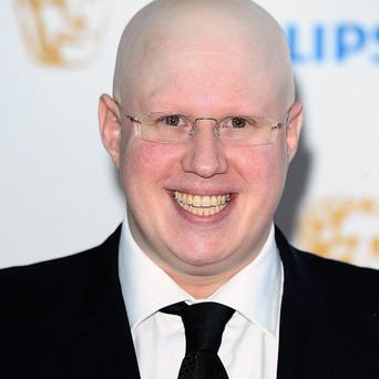 Matt Lucas has been working on Chat Show Roulette for ITV