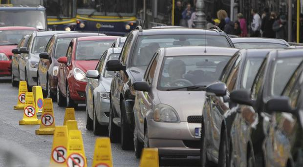Road death rates in all but two regions have fallen considerably since 2007, the RSA revealed